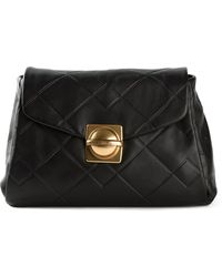 Marc By Marc Jacobs Circle in Square Shoulder Bag - Lyst