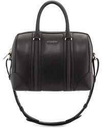 Givenchy Lucrezia Medium Satchel Bag - Lyst