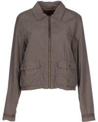 Timberland Jacket - Lyst