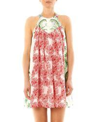 Easton Pearson Take Away - Zinko Paradise Dress - Lyst