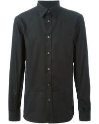 Diesel Black Gold 'Sycross' Shirt - Lyst