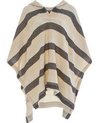 Solid & Striped | Striped Cape | Lyst