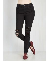 Tripp Nyc - Sassy On The Scene Jeans - Lyst