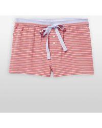 Calvin Klein Underwear Collage Pattern Jersey Boxers - Lyst