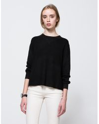 Stelen - Saori Sweater - Lyst