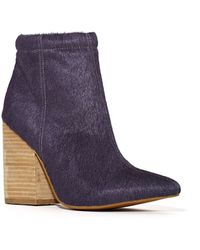 Nasty Gal Jeffrey Campbell Truly Boot - Lyst
