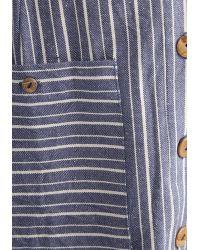 Mata Traders - Swap Meet Sweetheart Skirt In Stripes - Lyst