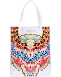 Manish Arora Handbag - Lyst