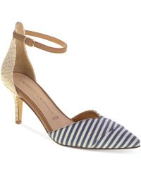 Chinese Laundry Optical Illusion Pumps - Lyst