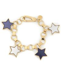 Marc By Marc Jacobs - Star Charms Bracelet - Lyst