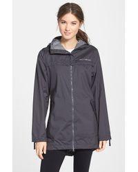 Helly Hansen Calais Helly Tech Packable Raincoat - Lyst