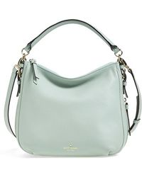 Kate Spade 'Cobble Hill - Small Ella' Satchel - Lyst