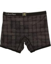 Calvin Klein Ck One Boxer Brief - Lyst
