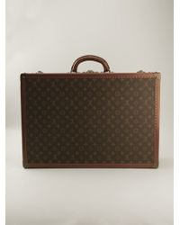 Louis Vuitton Monogram Suitcase - Lyst