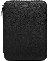 Michael Kors Electronics Shadow Mini Ipad Case - Lyst