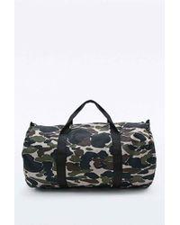 Carhartt - Camo Duffle Bag - Lyst