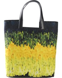 Vionnet Multicolor Handbag - Lyst