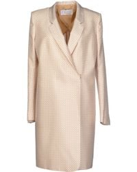 Chloé Full-Length Jacket - Lyst