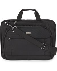 Kenneth Cole - It Hasn'T Been Easy Laptop Bag - Lyst