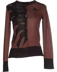 Vivienne Westwood Anglomania | Cardigan | Lyst