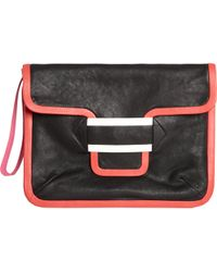 Pierre Hardy Large Pouch - Lyst