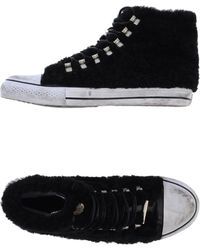 Dioniso High Tops  Trainers - Lyst