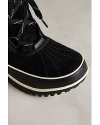 Sorel Tivoli Ii Boots - Lyst