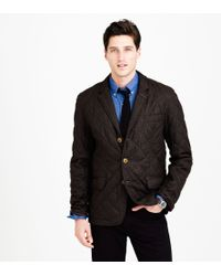 J.Crew Barbour® Riber Jacket - Lyst