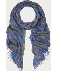 Bally | Cashmere Scarf | Lyst