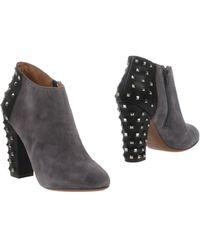 A Trois Shoe Boots - Lyst
