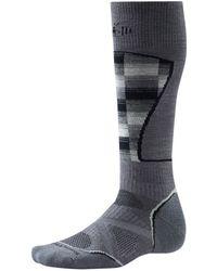 Smartwool - Phd Ski Medium Pattern Men's Socks - Lyst