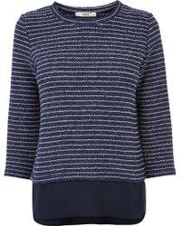 Oasis Knit Jumper - Lyst