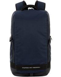 Porsche Design - Magnet Flap Backpack - Lyst