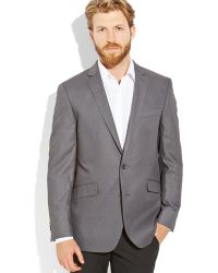Kenneth Cole Reaction Grey 2-Piece Suit Separates - Lyst
