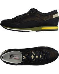 Lanvin | Low-tops & Trainers | Lyst