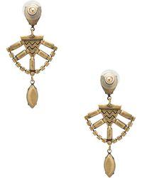 Lionette - Mercer Earrings - Lyst