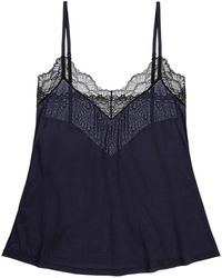 Only Hearts | Venice Low Back Cami | Lyst