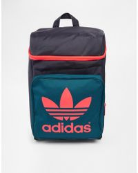 Adidas Backpack - Lyst