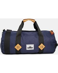 Penfield - Irondale Barrel Bag - Lyst