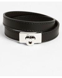 Ferragamo   'giri' Wrap Bracelet   Lyst