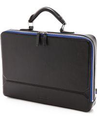 Ben Minkoff - Eton Briefcase - Lyst