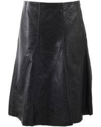 Rag & Bone Kelly Skirt - Lyst