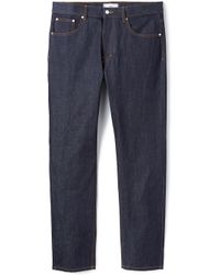 AMI Jeans - Lyst