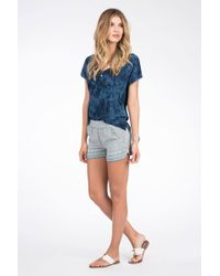 Faherty Brand - Hula Short - Lyst