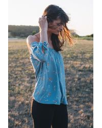 Faherty Brand - Layla Top - Lyst