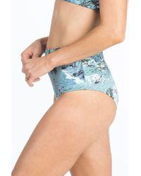 Faherty Brand - Ibiza High Waisted Bottom - Lyst