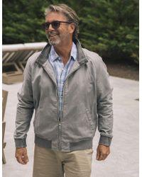 Faherty Brand - Newport Jacket - Lyst