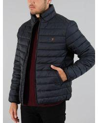 Farah | The Bosworth Jacket | Lyst