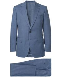 Gieves & Hawkes | Two-piece Formal Suit | Lyst