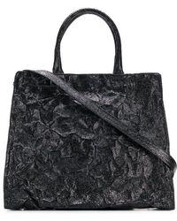 Zilla - Big Trapezio Bag - Lyst